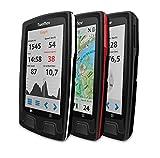TwoNav Velo (white) - GPS Full Connect per il Ciclismo (include supporto attacco manubrio e la carta base)