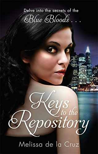 Keys To The Repository: Blue Bloods
