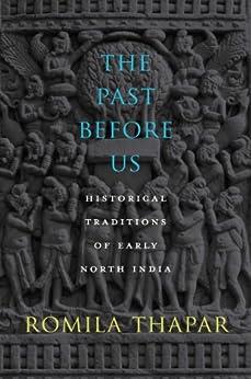 The Past Before Us par [Thapar, Romila]