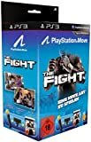 PlayStation Move Starter-Pack mit The Fight