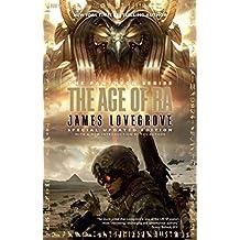 Age of Ra by James Lovegrove (2015-09-10)