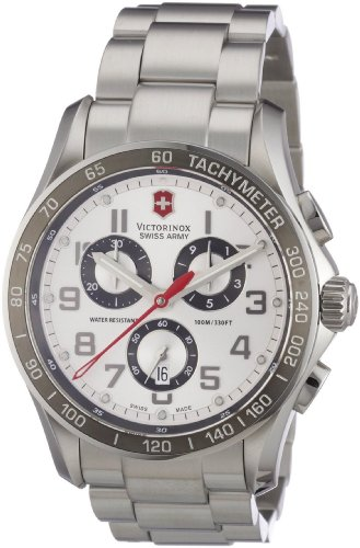 Victorinox Swiss Army 241445 Hombres Relojes