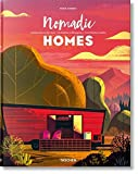 Nomadic Homes. Architecture on the move -