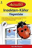 Aeroxon Insekten-Käfer 4Stück