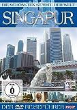 Die schönsten Städte der Welt - Singapur [Alemania] [DVD]