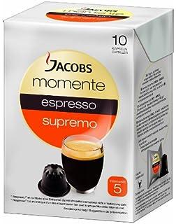 jacobs espressokapseln