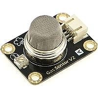 ANALOG gas Sensor (MQ4)/sensore di questo è adatto per rilevare CH4, Natural gas, Lng, avoid Exposure to Alcohol, Cooking, fumi e fumo di sigaretta