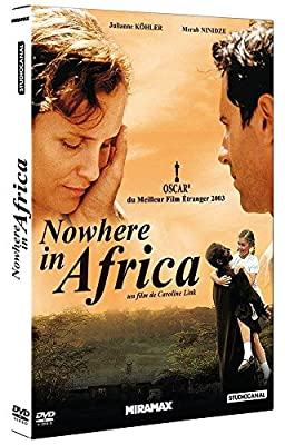 Nowhere in africa [FR Import]
