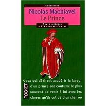 Le Prince by Niccolo MacHiavelli (1998-12-31)