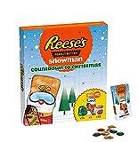 adventureland  Reese\'s Snowman Peanut Butter Advent Calendar 348g