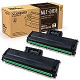 STAROVER 2x Kompatible Tonerkartuschen Ersatz für MLT-D111S, MLTD111S Toner für Samsung Xpress SL M2070FW M2026W M2070W M2026 M2022W M2070 M2022 M2020 M2020W M2021 M2071 M2070F M2071FH M2021W M2071W