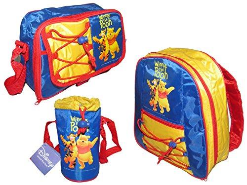 414135 «winnie l'ourson» pour enfants 1er sac à dos...