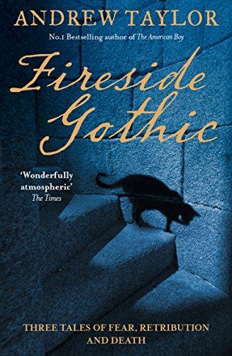 Fireside Gothic (C Halloween Geist)