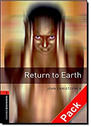 Return to Earth : Level 2 Book and Audio CD