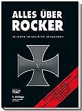 Alles über Rocker: Die Gesetze, die Geschichte, die Maschinen