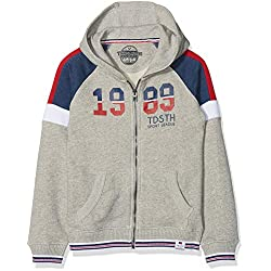 Teddy Smith Gany Hoody Zip...