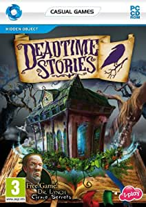 Deadtime Stories (PC CD)