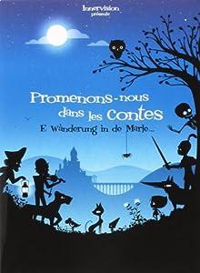 """Afficher """"Promenons-nous dans les contes"""""""