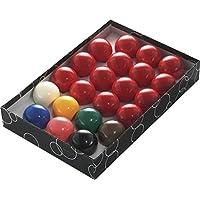 Powerglide Bolas de snooker (51 mm, 22 unidades)