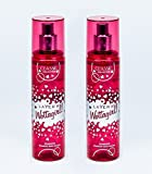 Layer'r Wottagirl Classic Romance Body Spray 135ml ( Pack of 2)