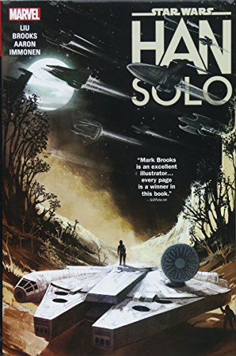 Everyone's favorite scoundrel goes Solo! Han is given a top-secret undercover mission for the Rebellion: rescuing a group of informants and spies! His cover for the assignment? The Dragon Void, biggest and most infamous starship race in the galaxy! A...