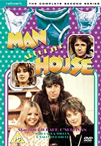 Man About The House - The Complete Second Series [DVD]