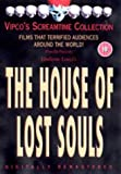 The House Of Lost Souls [DVD]