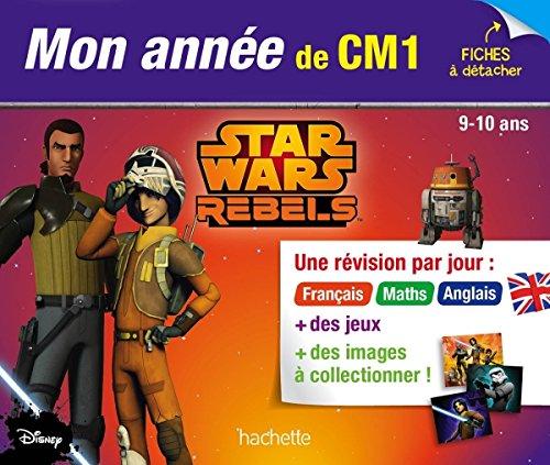 Rebels Star Wars Mon année de CM1