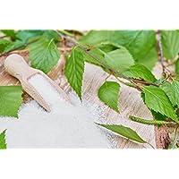Erythritol Sucralose Blend - Zuckerersatz Süßen hohe Süße 1:1 verwendbar VERSCHIEDENE GRÖßEN