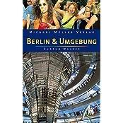 Berlin & Umgebung: Reisehandbuch mit vielen praktischen Tipps