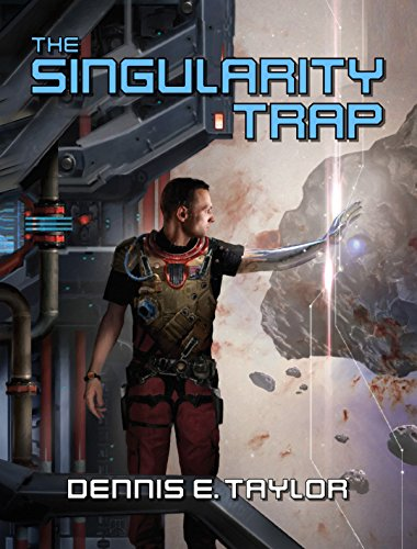 Libros Para Descargar En The Singularity Trap Como PDF