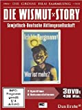 Die Wismut-Story - Sowjetisch-Deutsche Aktiengesellschaft - Die grosse Film-Sammlung [3 DVDs]