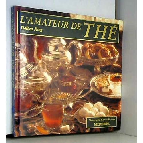 L'amateur de thé