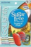#7: Golightly Tropical Fruit Sweetened with Splenda Hard Candies 78 gm Free ChocoKick Eco Friendly Pen