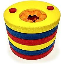 Manguitos De Natación Para Niños - 6pcs Discos Flotantes Multicolor