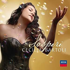 Cecilia Bartoli ~ Sospiri [Prestige Edition]