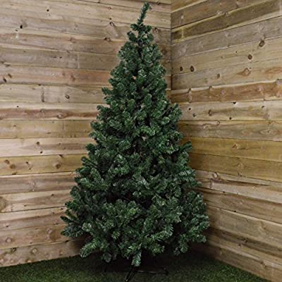 Imperial Pine Artificial Christmas Tree 7ft / 210cm by Kaemingk
