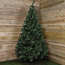 Imperial Pine Artificial Christmas Tree 7ft/210cm by Kaemingk