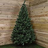 Imperial Pine Artificial Christmas Tree 7ft / 210cm - Best Reviews Guide