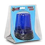 Blaulichtlampe mit LED - 2