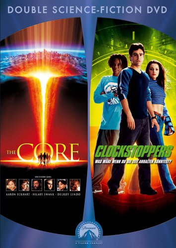 Bild von The Core - Der innere Kern / Clockstoppers [2 DVDs]