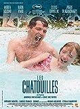 Les Chatouilles [Blu-ray]