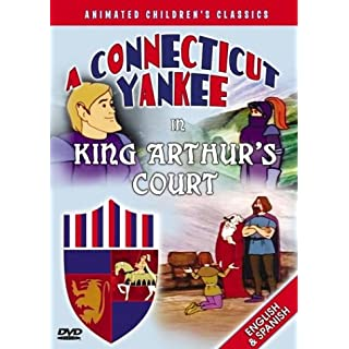 Connecticut Yankee in King Arthur's Court [DVD] [Region 1] [US Import] [NTSC]