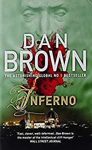 Inferno (Robert Langdon): (Robert Langdon Book 4)