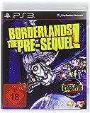 Borderlands: The Pre Sequel - [PlayStation 3]