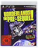 Borderlands: The Pre-Sequel! [Importación alemana]