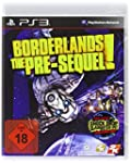 Borderlands: The Pre Sequel - [PlaySt...