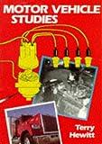 Motor vehicle Studies for GCSE