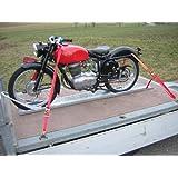 MABU-Kontor Motorradschiene Standschiene