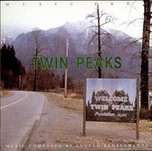 Twin Peaks [VINYL]